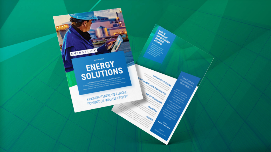 Energylink Brochure